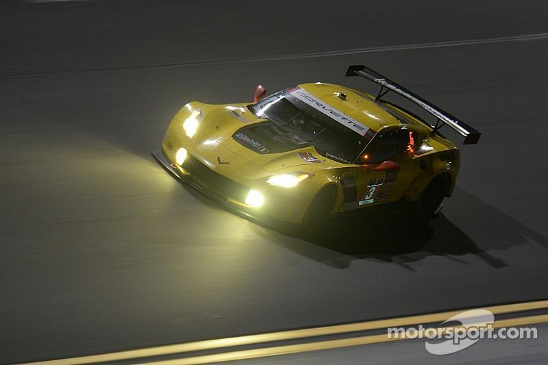 Ryan Briscoe desea el doblete para Corvette
