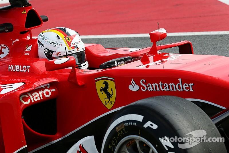 La FIA confirma la prohibición del cambio de diseño del casco