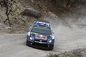 WRC Noticias de última hora Nada detiene a Ogier en México