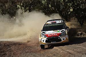 WRC Noticias de última hora Ostberg y Mikkelsen, los mejores del resto