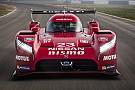 Nissan объявила составы экипажей в WEC