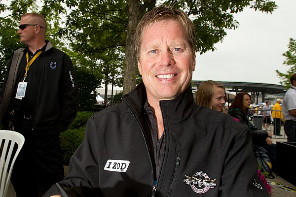 USAC Breaking news Davey Hamilton steps up to USAC director role