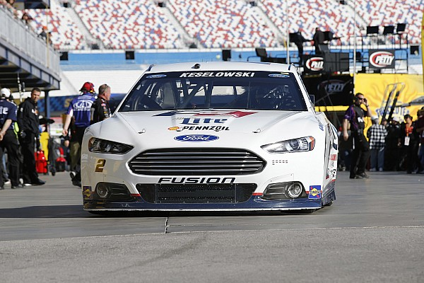 BUSTED: NASCAR penalizes Nos. 2 and 51 teams for Las Vegas infractions