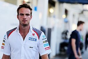 Formula 1 Breaking news Van der Garde vs Sauber appeal verdict set for today