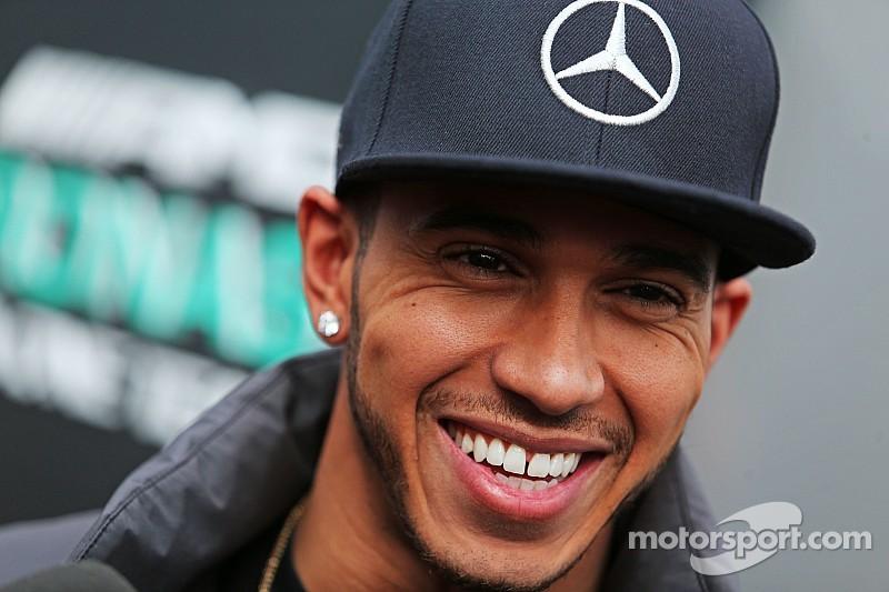 Hamilton es favorito en las apuestas para ser campeón