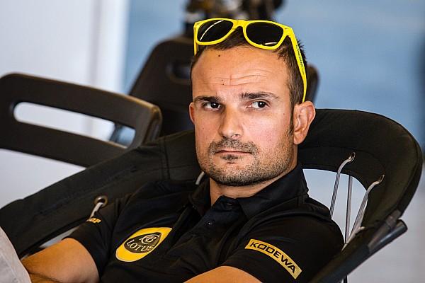 Льюцци выступит на американском этапе Формулы E