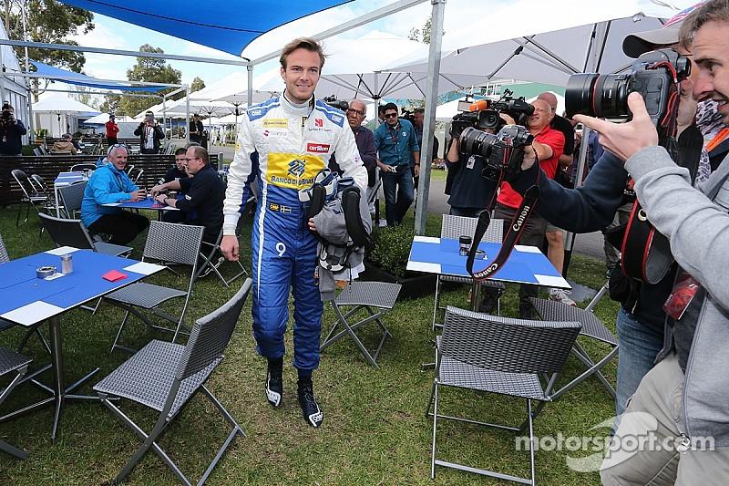 Van der Garde case adjourned, won't drive for Sauber in Melbourne