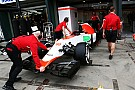 Manor unsure about when it will run