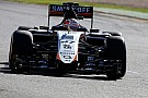Hulkenberg and Perez completed busy programmes on Friday practice for the Australian GP