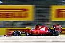 Australian Grand Prix FP3 results: Hamilton back on top