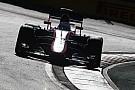 McLaren saldrá desde atrás
