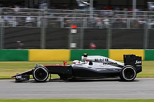Formula 1 Breaking news Honda allocated nine tokens for development