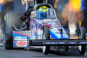 NHRA Breaking news Larry Dixon talks about terrifying crash at Gainesville