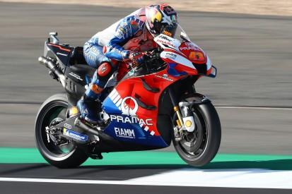 Erklärt: Track-Limits, Shortcuts und die Long-Lap-Penalty in der MotoGP