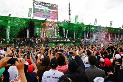 TV-Übertragung F1 Mexiko: Übersicht, Zeitplan & Live-Streams