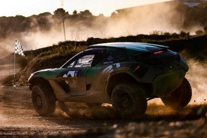 Elektro-SUV-Serie Extreme E präsentiert Kalender 2021