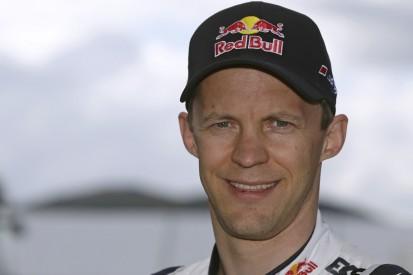 Mattias Ekström fährt in erster elektrischen Tourenwagen-Serie