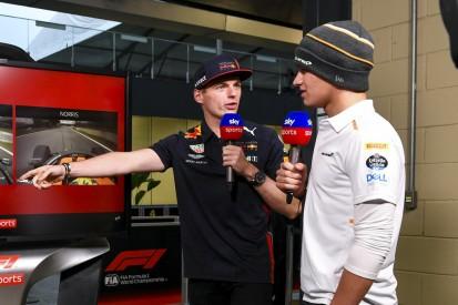 Kampf um Sim-Racing-Sieg: Verstappen kracht in Norris