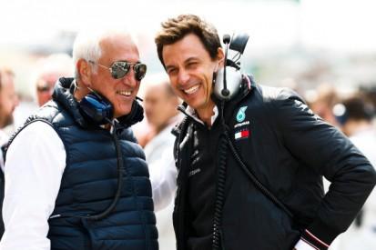 Toto Wolff vor Mercedes-Abschied: Wechselt er zu Aston Martin?