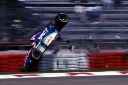 Rubens Barrichello: So hat er die Tragödie von Imola 1994 erlebt