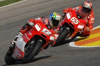"""WSBK-Titel und MotoGP-Sieg: 2006 für Troy Bayliss """"ein unglaubliches Jahr"""""""