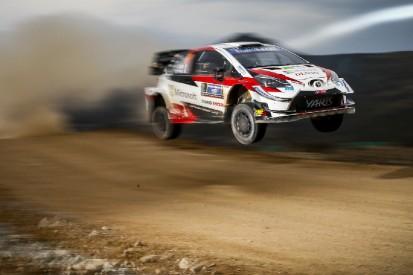 WRC-Kalender 2020: Übersicht über Absagen und Terminverschiebungen