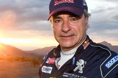 """Carlos Sainz der beste Rallye-Fahrer? """"Die Sebs hätten es sich verdient"""""""