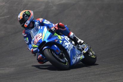 """MotoGP-Fahrstile: Rins sitzt auf dem Bike """"wie eine Giraffe"""""""