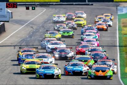Starterliste GT-Masters 2020: Fahrer, Autos und Teilnehmer auf einen Blick