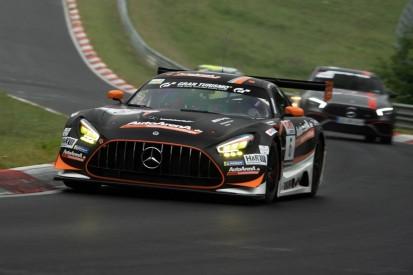 Qualifying VLN1 2020: Pole bei Premiere für Haupt Racing Team