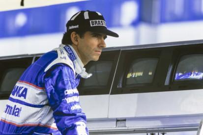 Damon Hill: Seine Taktik, um nicht ins Auto zu pinkeln!