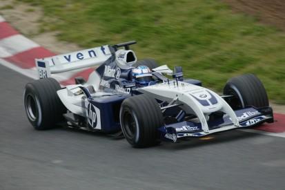 Stefan Johansson: Scott Dixon wäre F1-Weltmeister geworden