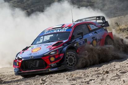 WRC-Kalender 2020: Re-Start Anfang September in Estland