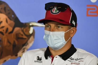 Kimi Räikkönen: Entscheidung über Karriere-Fortsetzung nicht gefallen
