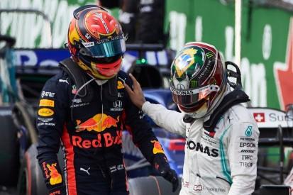 "Albon ätzt gegen Hamilton: ""Schlechter Velierer!"""