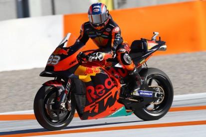 Zwei MotoGP-Rennen auf einer Strecke: Vorteil für Rookies?