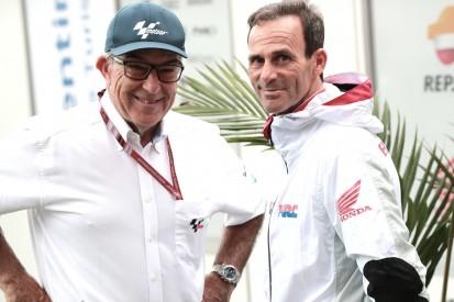 Pol Espargaro zu Honda: Carmelo Ezpeleta kennt alle Details