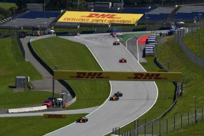 TV-Übertragung F1 Steiermark 2020: Übersicht Zeitplan & Livestreams