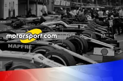 Motorsport.com führt Abonnementdienst für globale Inhalte ein