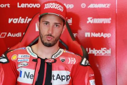 """Pramac-Teammanager zu Dovizioso-Saga: """"Offensichtlich etwas nicht in Ordnung"""""""