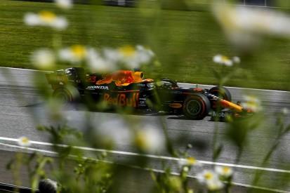 F1-Training Spielberg 2020: Probleme bei Hamilton und Vettel