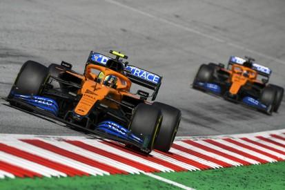 Andreas Seidl: Mehr als P5 ist für McLaren nicht drin