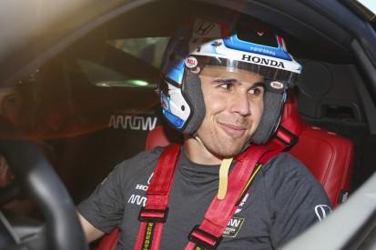 """Wickens über Test in Zanardi-BMW: """"Alles kostet Geld"""""""