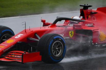 Formel-1-Liveticker: Spitzt sich die Ferrari-Krise weiter zu?