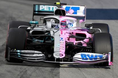 """""""Mercedes-Kopie"""": Renault-Protest wird nicht sofort verhandelt"""