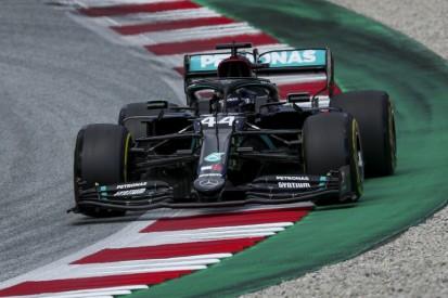 Formel-1-Liveticker: Hatte Mercedes noch viel Luft nach oben?
