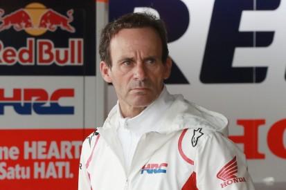 Espargaro, Marquez, Crutchlow: Alberto Puig erklärt Hondas Fahrerwahl