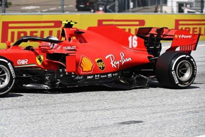 """""""Wochenende zum Vergessen"""": Sollte Ferrari 2020 schon abschreiben?"""