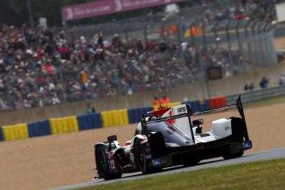 Hygienekonzept 24h Le Mans 2020 mit Fan-Inseln und Maskenpflicht