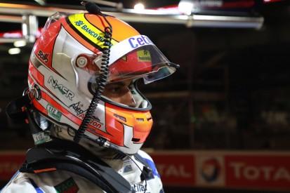 Felipe Nasr: Renn-Comeback nach überstandener COVID-19-Infektion
